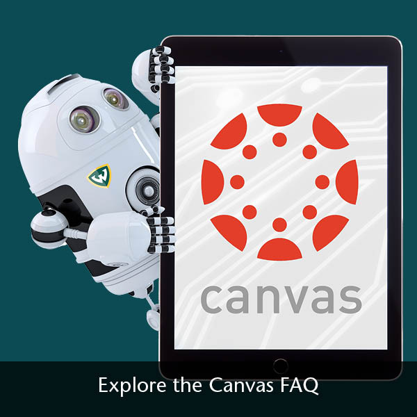 Canvas - C&IT Knowledge Base - Wayne State University